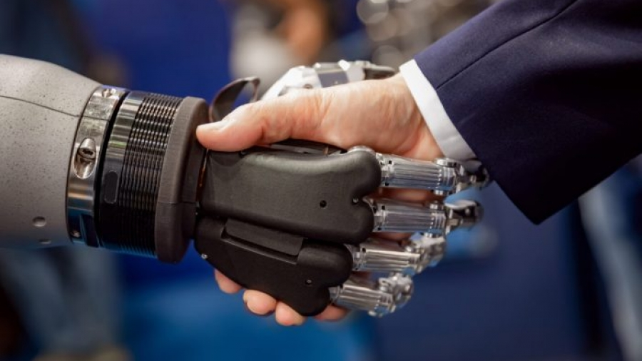 What AI means to the future of patent search